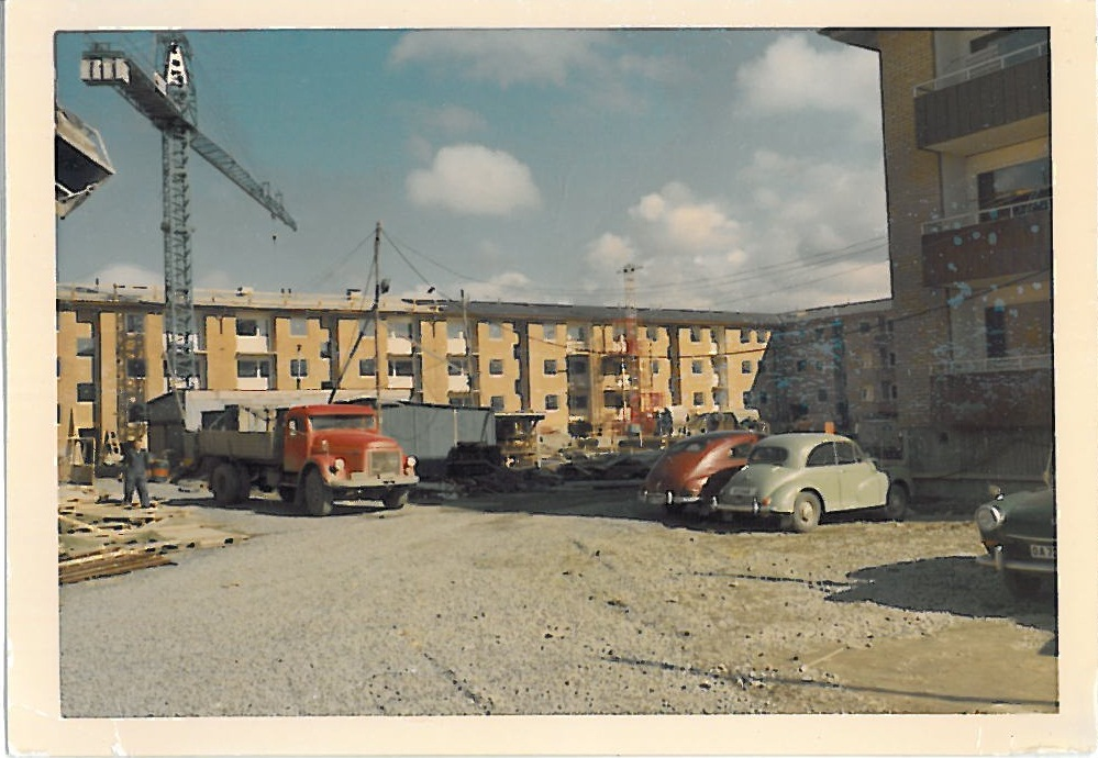 Karneolgatan 1967